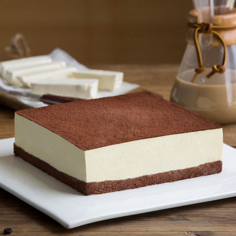 Tiramisu - Bliss Bakery