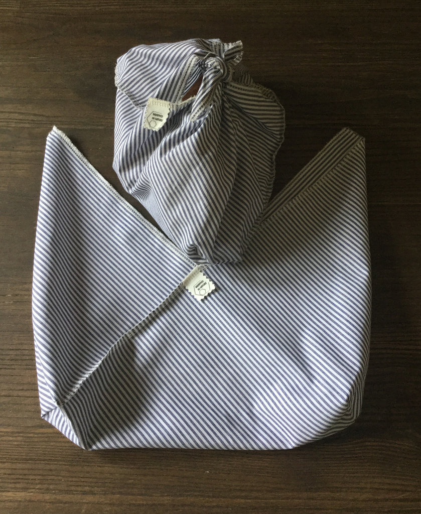 Bento Bag, Organic Cotton
