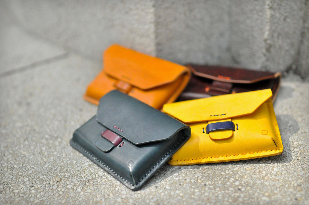 RATION :: Card Wallet ::