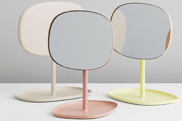 9dc469a1f31 Discover and shop online in Singapore our range of dressing table mirrors  from international designer brand Normann Copenhagen and many more.