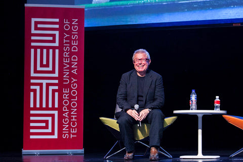 12 Quotes From Daniel Libeskind On Design And Architecture Bibliotek