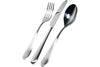 Nuovo Milano 24 pieces Cutlery Set, Ettore Sottsass, Bibliotek Design Store