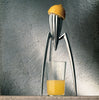 Juicy Salif Lemon Squeezer, Philippe Starck, Bibliotek Design Store