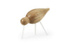 Normann Copenhagen Shorebird Medium White | Home Decor | Bibliotek