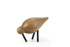 Normann Copenhagen Shorebird Small Black | Home Decor | Bibliotek