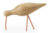 Normann Copenhagen Shorebird Large Coral | Home Decor | Bibliotek