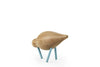 Normann Copenhagen Shorebird Small Sea Blue | Home Decor | Bibliotek