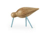 Normann Copenhagen Shorebird Medium Sea Blue | Home Decor | Bibliotek