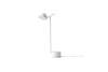 MENU Peek Table Lamp White | Table Lamps & Lighting | Bibliotek