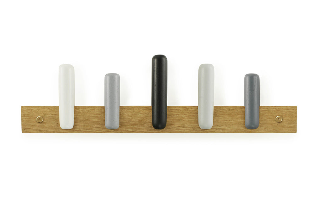 Play Coat Rack, Shadow, Gridy, Bibliotek Design Store
