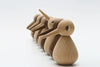 Architectmade Bird Smoked Oak, Small | Home Decor | Bibliotek Design