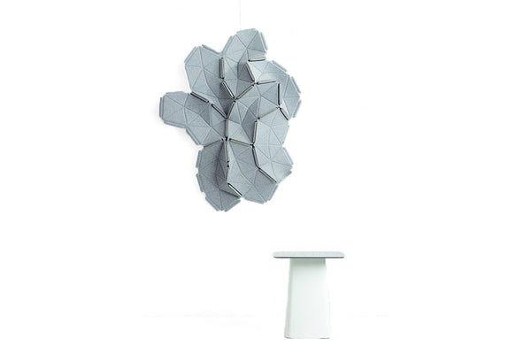 Clouds Divina, Light Blue and Beige, Ronan & Erwan Bouroullec, Bibliotek Design Store