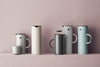 Stelton EM77 Vacuum Jug, Dusty Green Lifestyle | Jugs and Carafes | Bibliotek