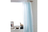 Ready Made Curtains Non Woven, Turquoise, Ronan & Erwan Bouroullec, Bibliotek Design Store
