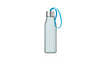 Eva Solo Drinking Bottle, Laguna Blue | Drinkware & Water Bottles | Bibliotek Singapore