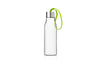 Eva Solo Drinking Bottle, Lime | Drinkware & Water Bottles | Bibliotek Singapore