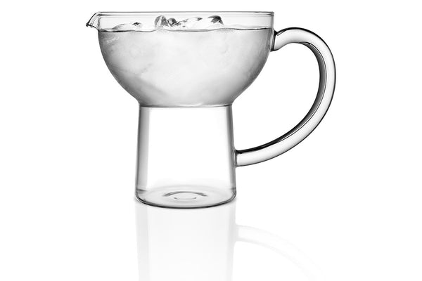 Eva Solo Glass Jug with water | Jugs, Carafes & Glassware | Bibliotek Singapore