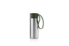 Eva Solo To Go Cup Forest Green| Drinkware & Water Bottles | Bibliotek