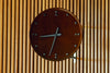 Architectmade FJ Clock | Clocks | Bibliotek Design Store