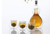 JIA Inc Family Belongings HULU Liquor Carafe | Bar Accessories | Bibliotek Design Store