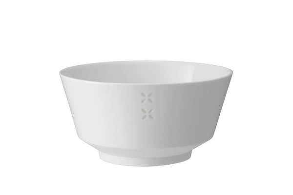 RICE Dinnerware Bowl - set of 6, Laura Straßer, Bibliotek Design Store