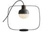 KIMU New Old Light Outline Plump White | Lighting & Lamps | Bibliotek Design Store