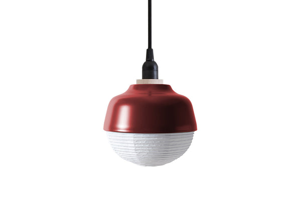 KIMU New Old Light Red | Lighting & Lamps | Bibliotek Design Store