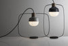KIMU New Old Light Outline Tall | Lighting & Lamps | Bibliotek Design Store