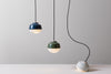 KIMU New Old Light Dawn White | Lighting & Lamps | Bibliotek Design Store