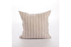 Kamilinen Cushion Cover, Clay | Cushions & Throws | Bibliotek