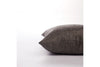 Kamilinen Cushion Cover, Coal | Cushions & Throws | Bibliotek