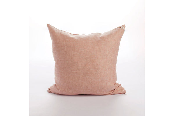 Kamilinen Cushion Cover, Coral | Cushions & Throws | Bibliotek