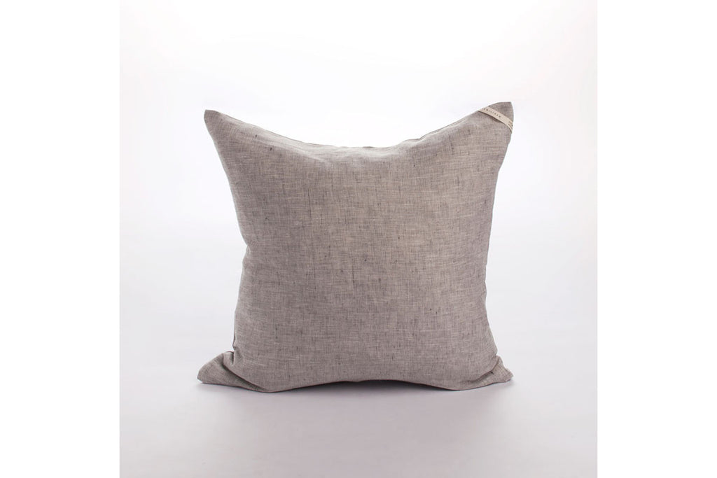 Kamilinen Cushion Cover, Mist | Cushions & Throws | Bibliotek