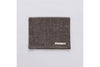 Kamilinen Placemats Coal Set of 2 | Table Linen & Textiles | Bibliotek