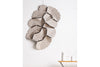 Clouds Divina, Light and Dark Brown, Ronan & Erwan Bouroullec, Bibliotek Design Store