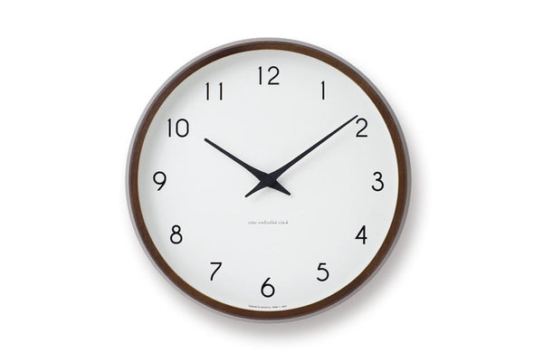 Buy Wall Clocks Online Singapore Home Decor Accessories Bibliotek