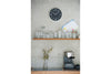 Mono Wall Clock Black Moodshot | Wall Clocks Online | Bibliotek Singapore