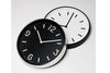 Mono Wall Clocks Flatlay | Wall Clocks Online | Bibliotek Singapore