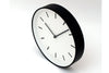 Mono Wall Clock White Standing | Wall Clocks Online | Bibliotek Singapore