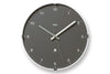 North Wall Clock Grey | Wall Clocks Online | Bibliotek Furniture Singapore