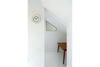 Lemnos Numbers Wall Clock | Wall Clocks Online | Bibliotek Design