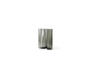 MENU Aer Vase Smoke, Small |Vases & Home Décor Accessories | Bibliotek Design