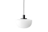 MENU Bank Pendant - Opal | Pendant Lamps & Lighting | Bibliotek Design