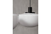 MENU Bank Pendant - Opal not lighted | Pendant Lamps & Lighting | Bibliotek Design