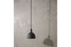 MENU Cast Pendant Lighting Black Shape 2 | Lighting Online | Bibliotek