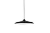 MENU Circular Lamp - Black | Pendant Lamps & Lighting | Bibliotek Design