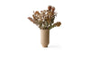 MENU Cyclades Vase - Large Sand | Vases & Home Décor Accessories | Bibliotek