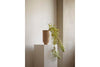 MENU Cyclades Vase Sand - Plinth |Vases & Home Décor Accessories | Bibliotek