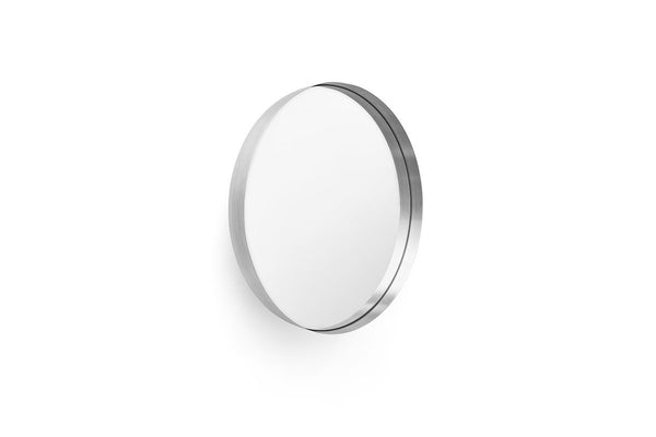 MENU Darkly Mirror Aluminum | Furniture Online Singapore | Bibliotek