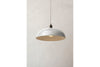 MENU Hubert Pendant Lamp, Ø45 - Ivory Interior | Pendant Lamps & Lighting | Bibliotek